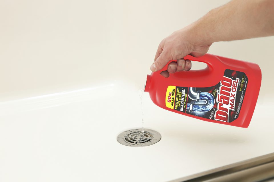 Best Drain Cleaner for Showers