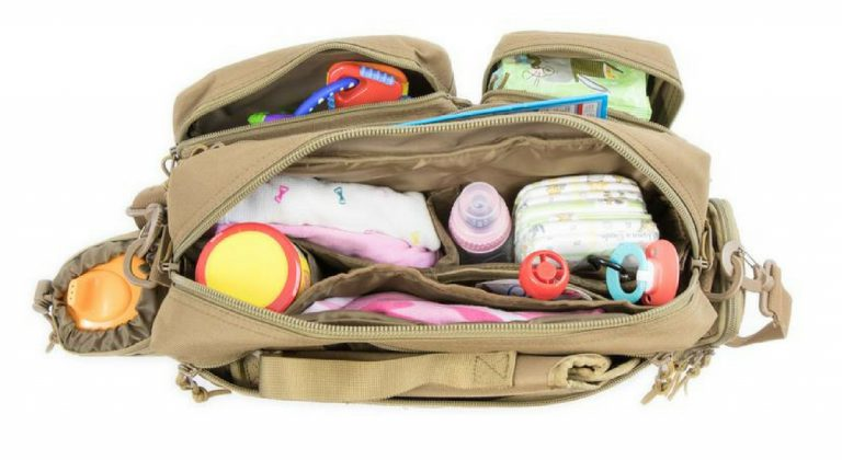 Shopping Guide for the Best Diaper Bag