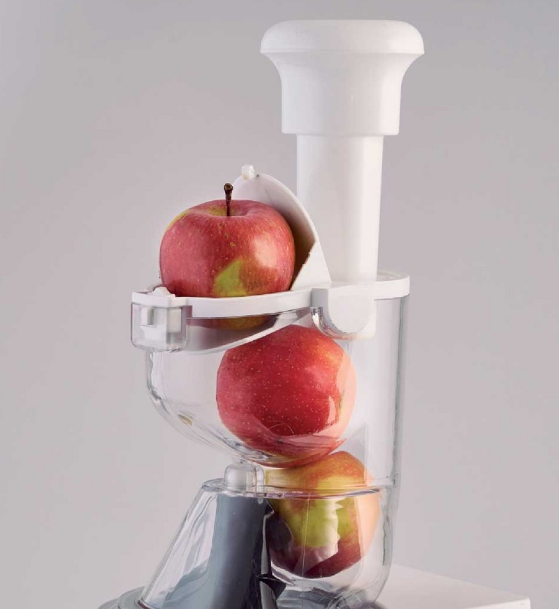 In-Depth Product Review Breville Juice Fountain Elite