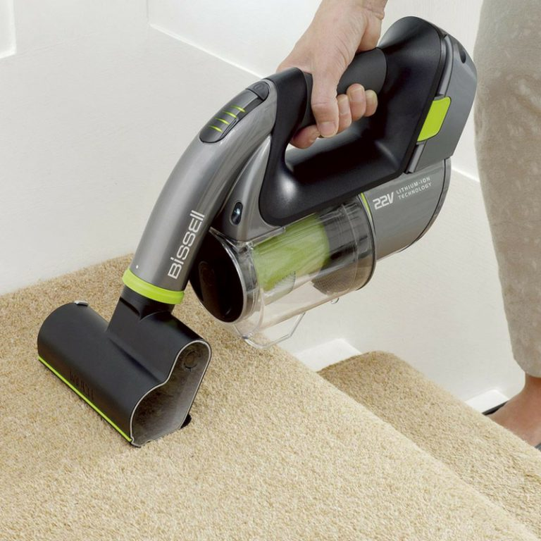 What is a Cordless Vacuum - OPT 2