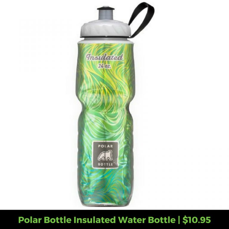How Much Should You Pay for a Water Bottle - Polar Bottle Insulated Water Bottle