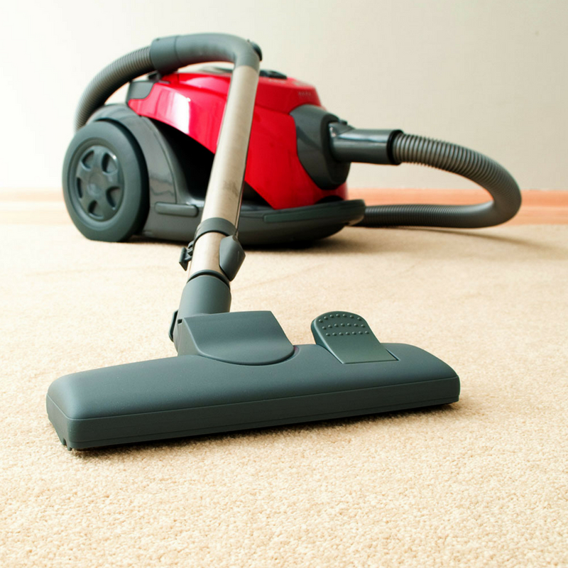 Shopping Guide for Vacuum Cleaners