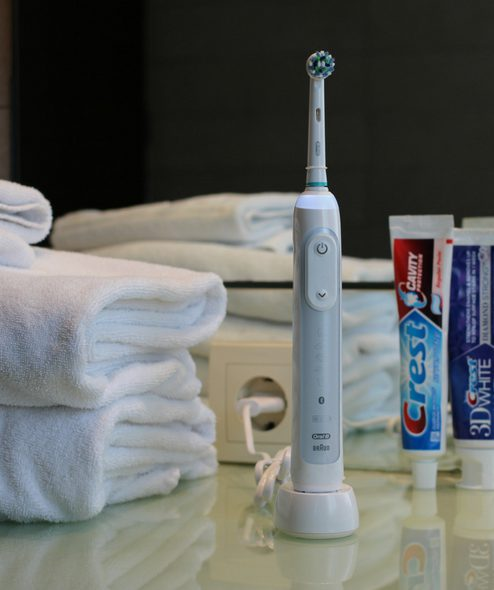 When to Upgrade to a Better Toothbrush