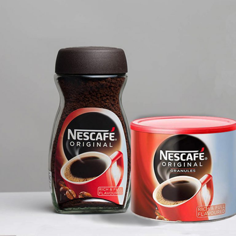 Best Package Deal Nescafe Original Instant Coffee