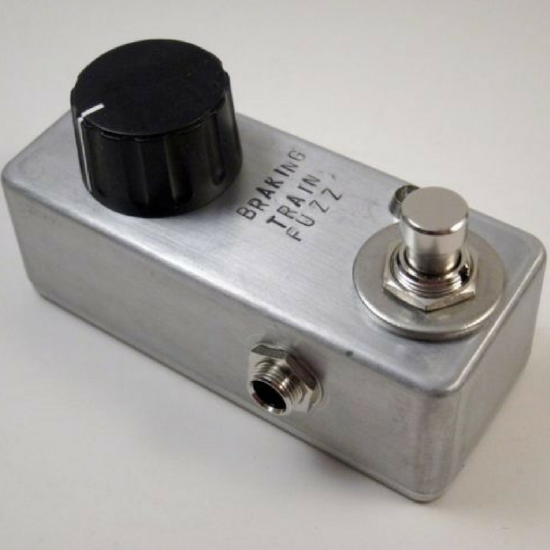 What to Look at in Pedal Knobs