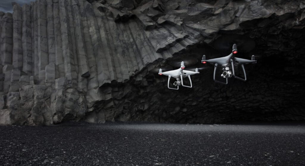 Factors to Consider When Choosing a Camera Drone