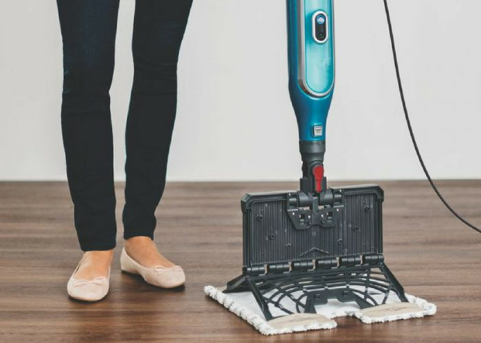 In-Depth Product Review: Shark Genius Steam Pocket Mop