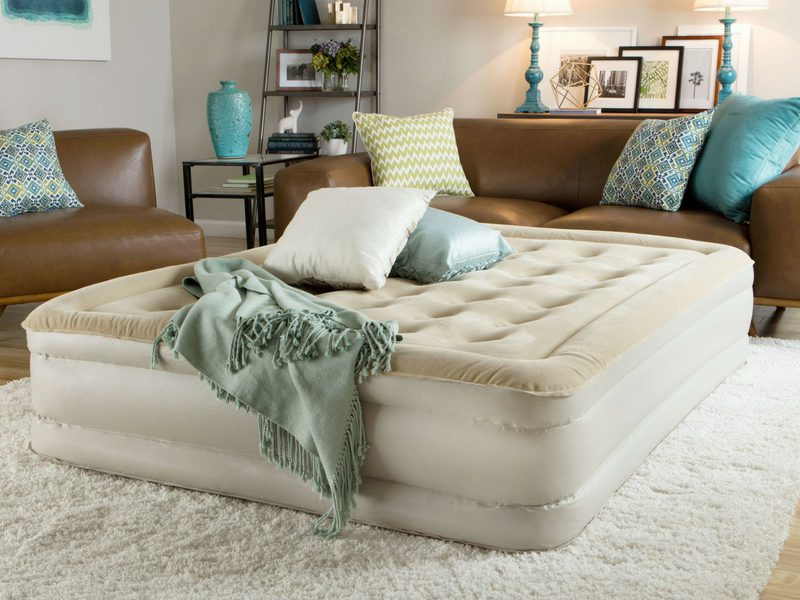 In-Depth Product Review Serta Raised Air Mattress